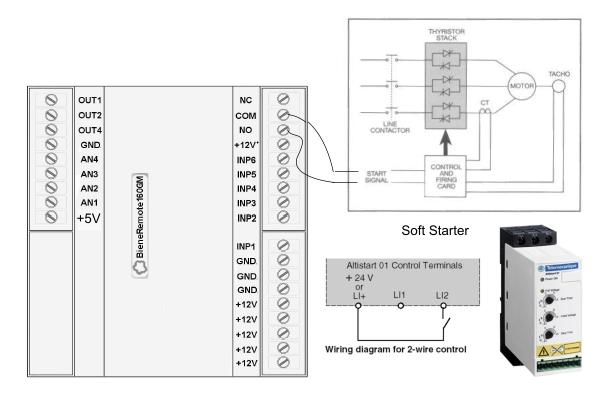 ac solid state relay circuit diagram crydom solid state relay wiring diagram #14
